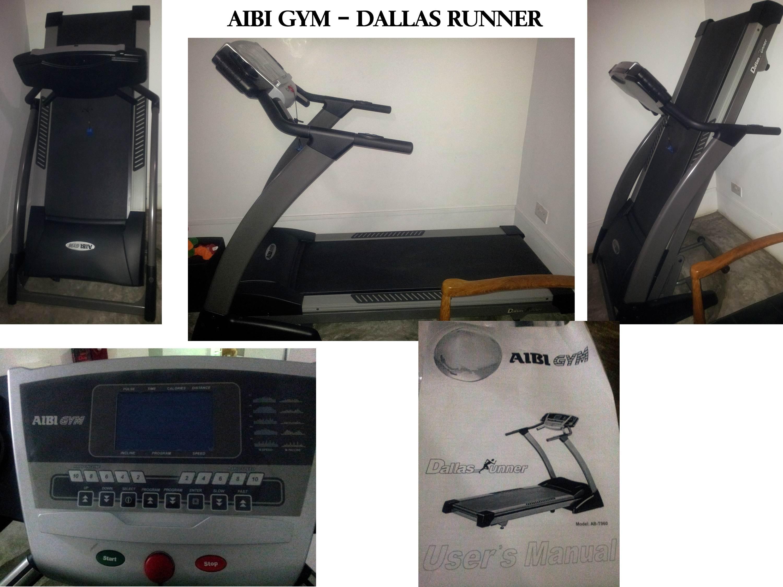 B-T960 American Series Dallas Runner Treadmill.jpg