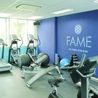 FAME.SG Gym and Studio